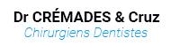 Dr Marc Crémades Logo