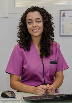 Dr Vanessa Cruz